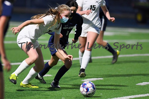 2021 Girls High School Soccer