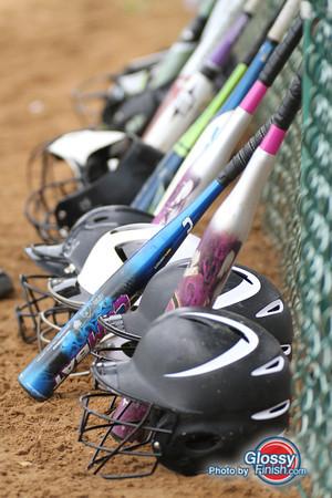 10U - Madison County Babe Ruth vs Creeks Softball Association
