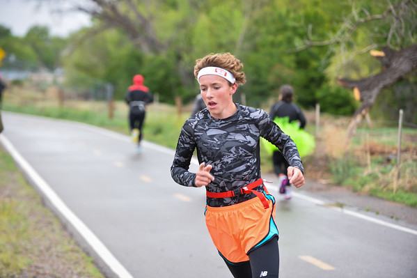 Running Split