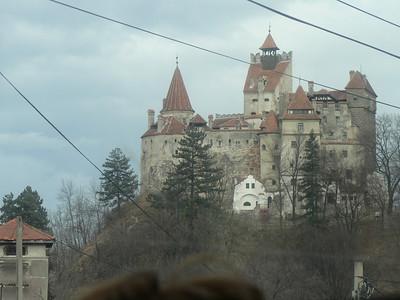 Romania New Years 2010
