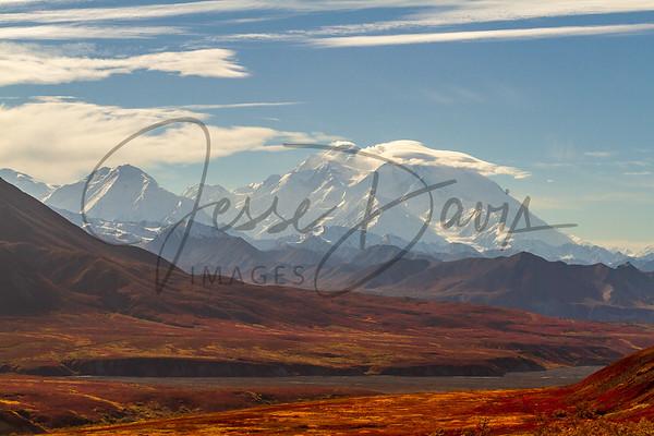 Denali National Park & Preserve 2018 Road Lottery, 9-14-2018