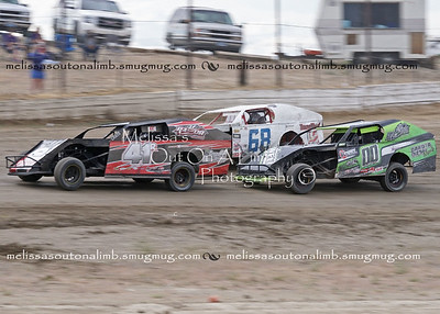 2017 6-4 Winnemucca Regional Raceway
