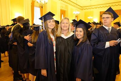 Flintridge Prep Commencement Celebrates Class of 2019