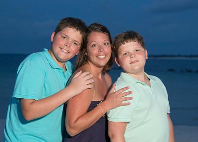 Gudde Family