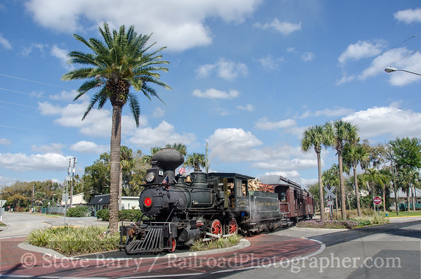 2013-02 Florida Steam and Sugar
