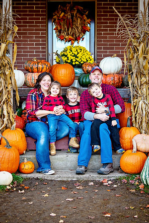 10/17/2020 Leane Carpenter's Pumpkin Farm