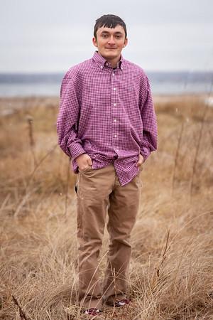 Adam Phelan Senior Pics