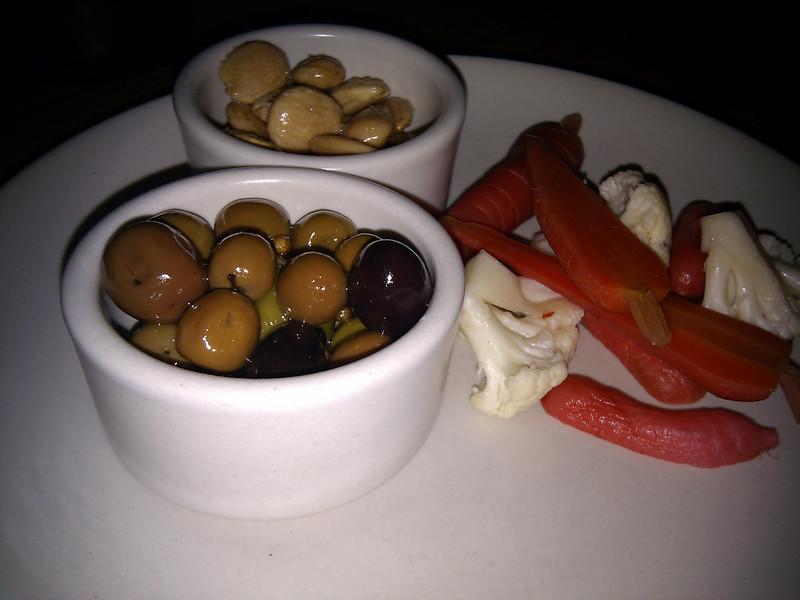 Contigo - Marinated Spanish Olives