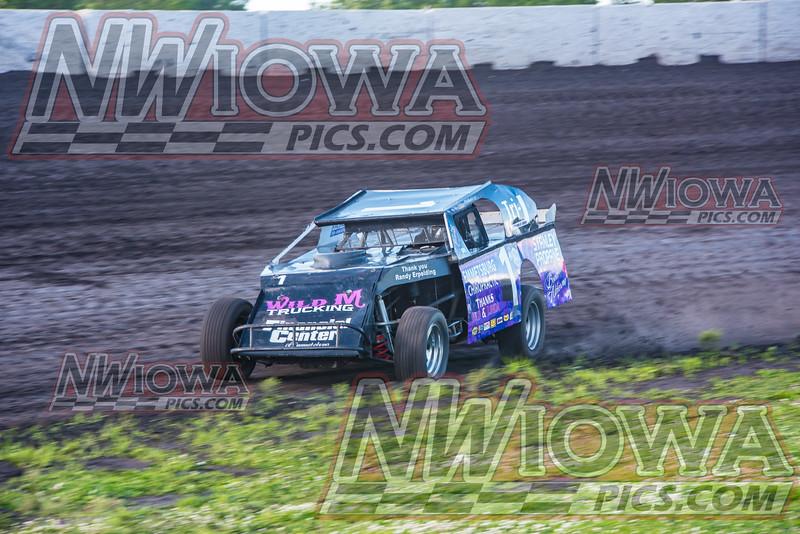 6/24/2017 Weekly Racing