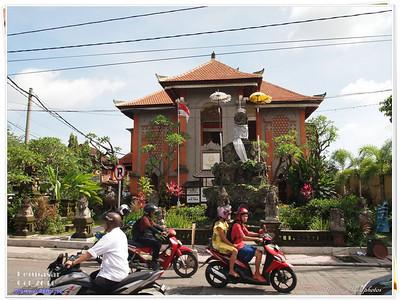 Denpasar(峇里) - Oct 2010