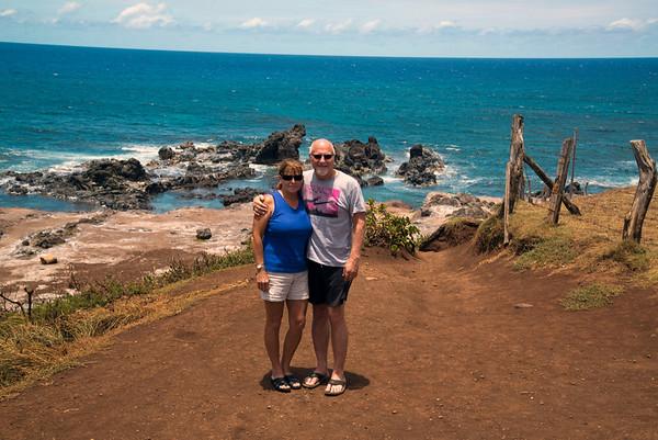 Our Hawaiian Vacation May 2013
