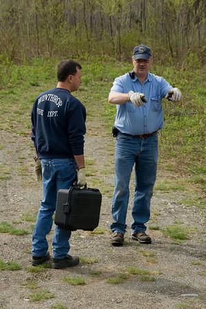 Rural Water Supply Training 2009