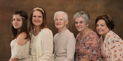 The Grandmas 4.22.18