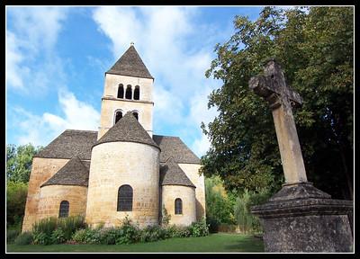 Saint Leon (Aquitaine/Dordogne)