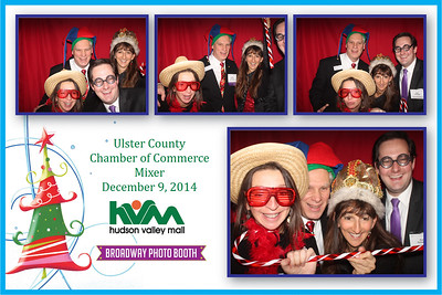 Chamber of Commerce Mixer