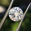 2.51ct Transitional Cut Diamond GIA I VS1 24