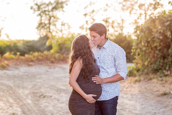 Tim & Vera Maternity