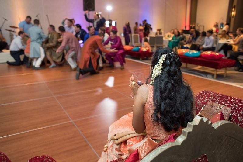 LeCapeWeddings Chicago Photographer - Renu and Ryan - Hilton Oakbrook Hills Indian Wedding - Day Prior  376.jpg