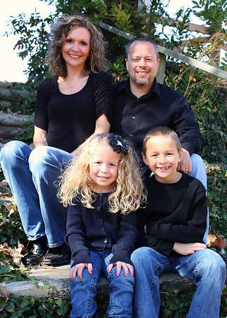Woomer Family