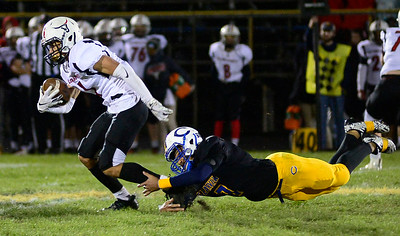 Clearview beats Lutheran West