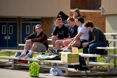 Platte County Boys Tennis