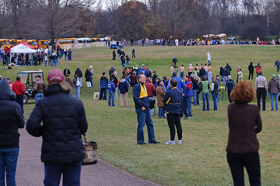 09 XC State Opens