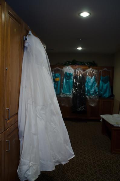 Details - Raesz-Roff Wedding