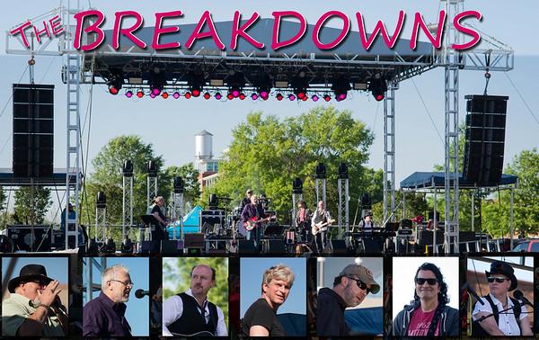 The Breakdowns 05/06/2017