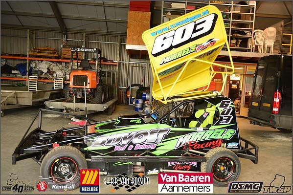 Rogier van Baaren in stockcarmagazine 2020 by TWSP
