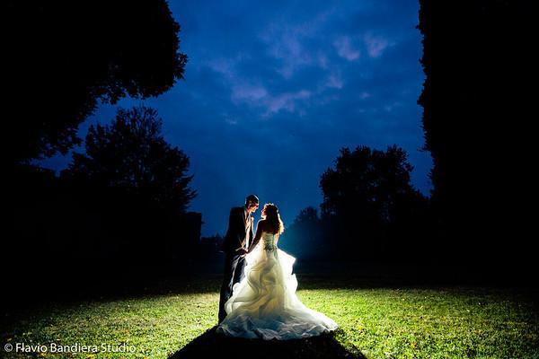 Cristian + Maria // Wedding