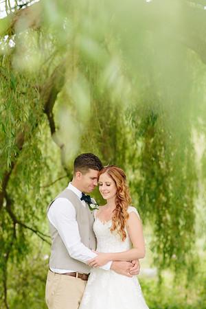 Kate & Ben | Wedding