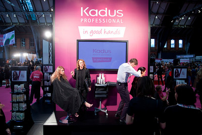 Pro Hair Live at Manchester