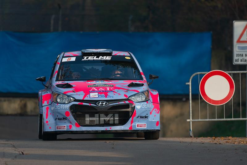 2018.12.07 - Monza Rally Show 2018
