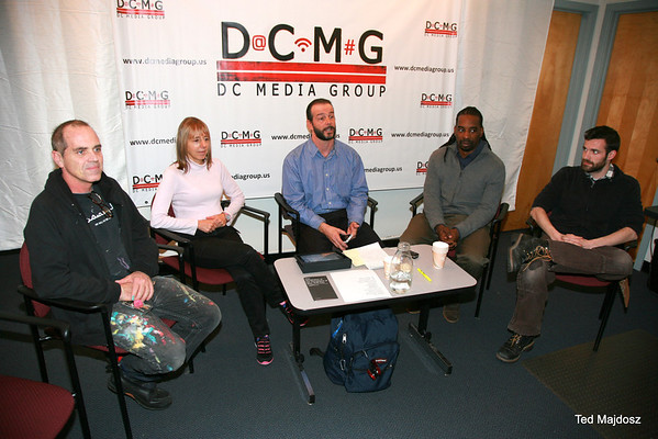 DC Media Group Jan. 12, 2014