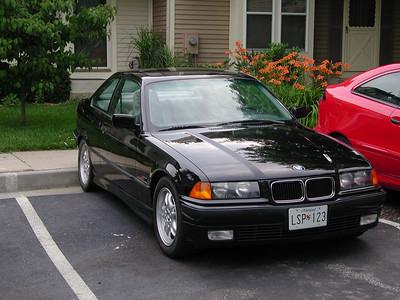 2003 - 328is