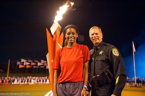 2012 State Summer Games