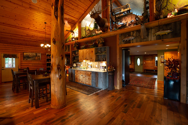 River Retreat Lodge 3
