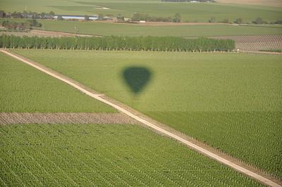 Balooning