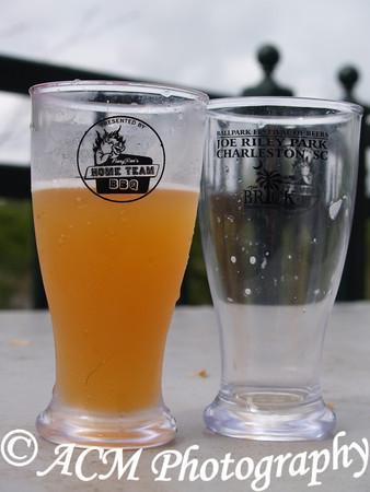 Bark for your Brew - Charleston Riverdogs April 22, 2012