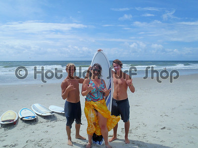 08-11-14 Group Surf Camp