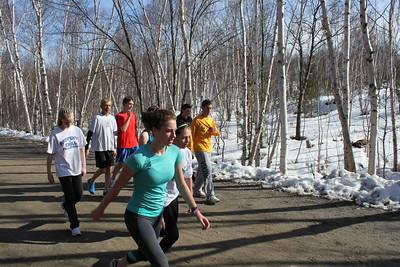 Spring Practice TNOR'11