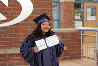 Summer school graduation 2021