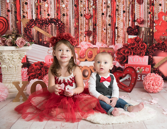 Leonardi Valentines