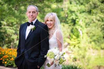 Sharon & John • Post Ceremony Portraits