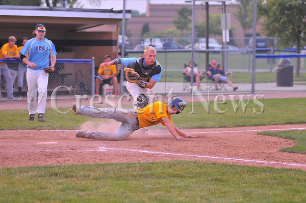 07-05-15 Sports Ayersville vs Archbold Sec. ACME BB
