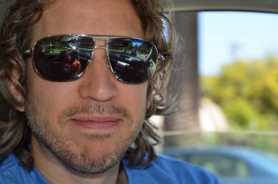 Visit to LA July 2012