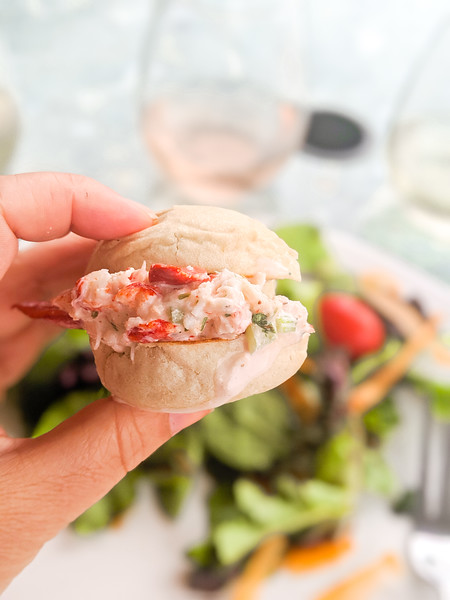 Gaspereau Winery lobster slider-2.jpg