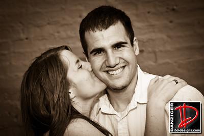 John and Ashley engagement 6-13-11