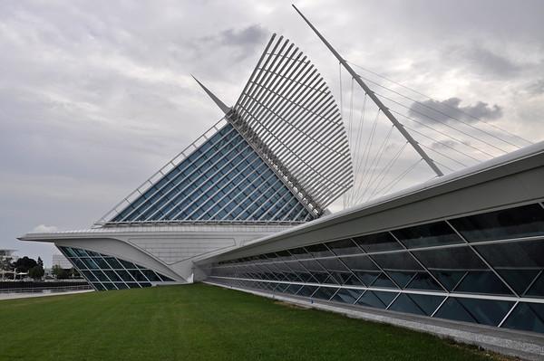 Milwaukee Art Musem