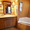 1 Bedroom Deluxe Cabins